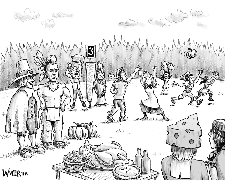 bt thanksgiving early football