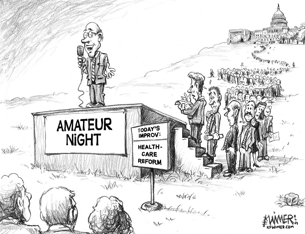 amateur-night