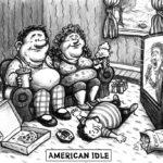 american-idle