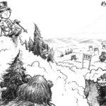 baby-newyear-ski-challenge