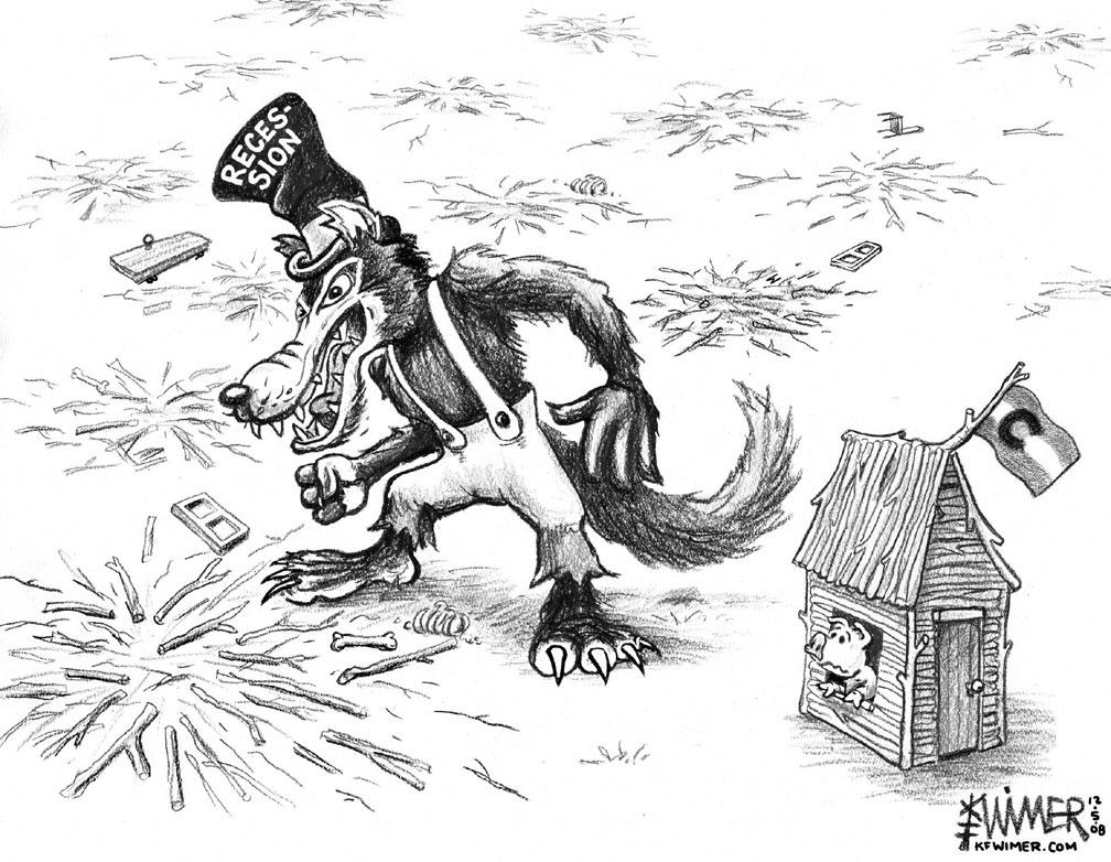 big-bad-recession-wolf