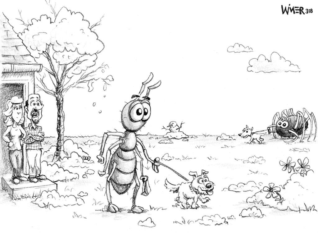 bt 3-18 ant walkers sm