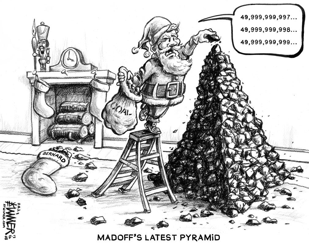 christmas-coal-pyramid