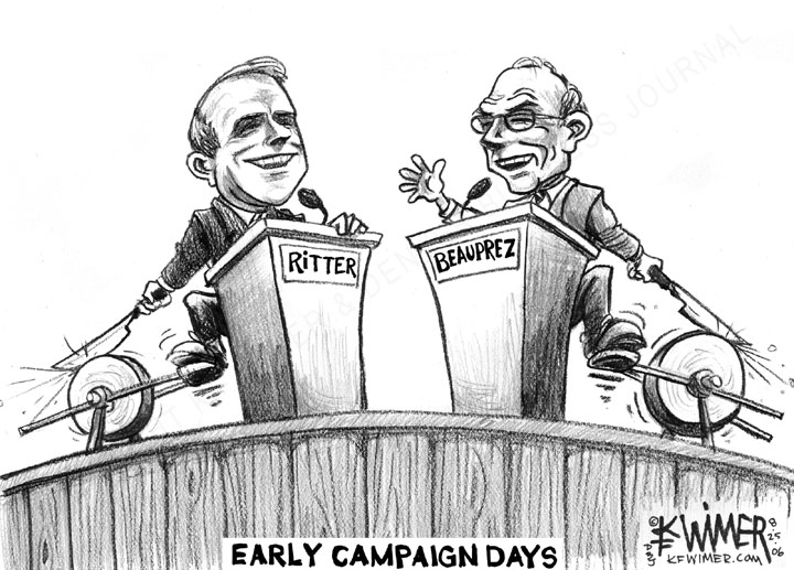 earlycampaigndays