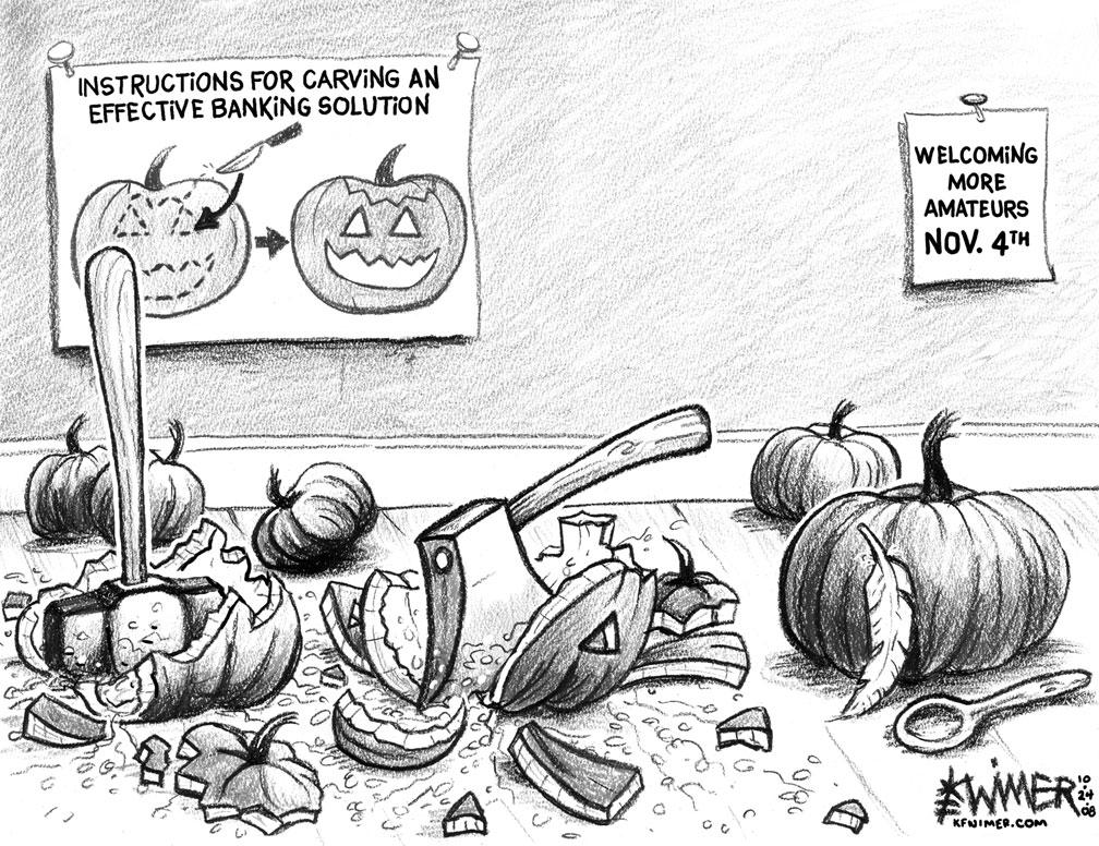 economy-carving
