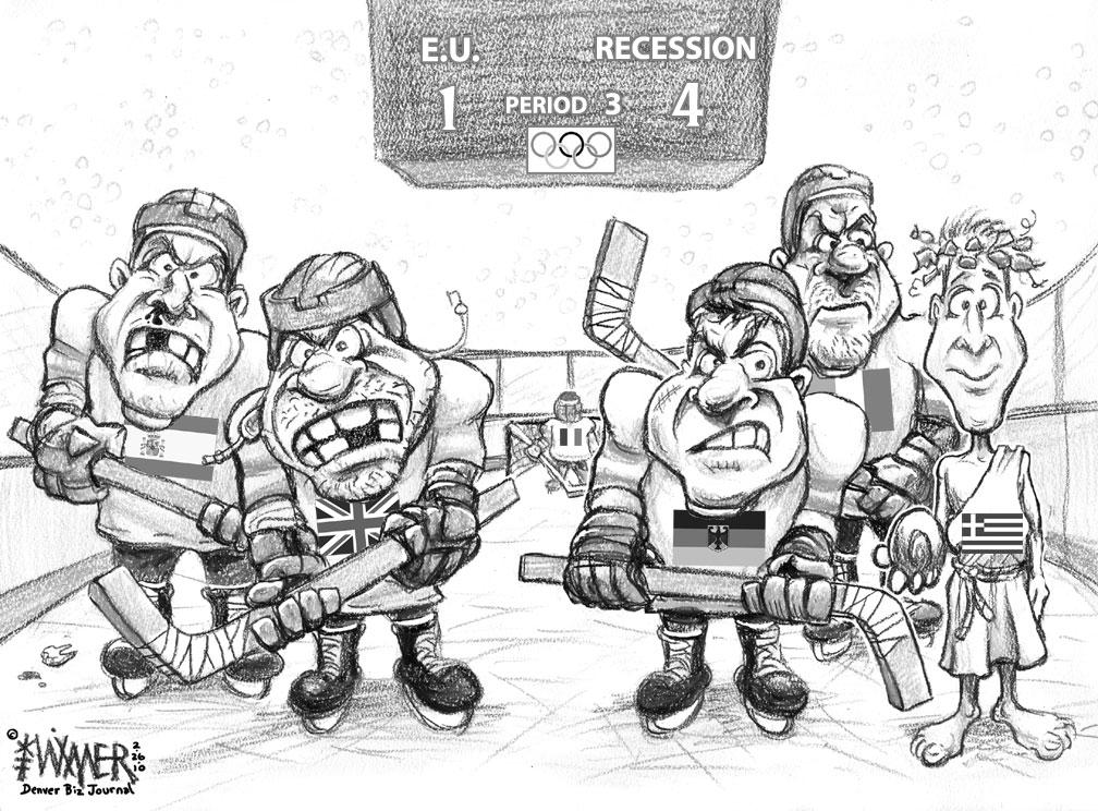 eu-team-problems