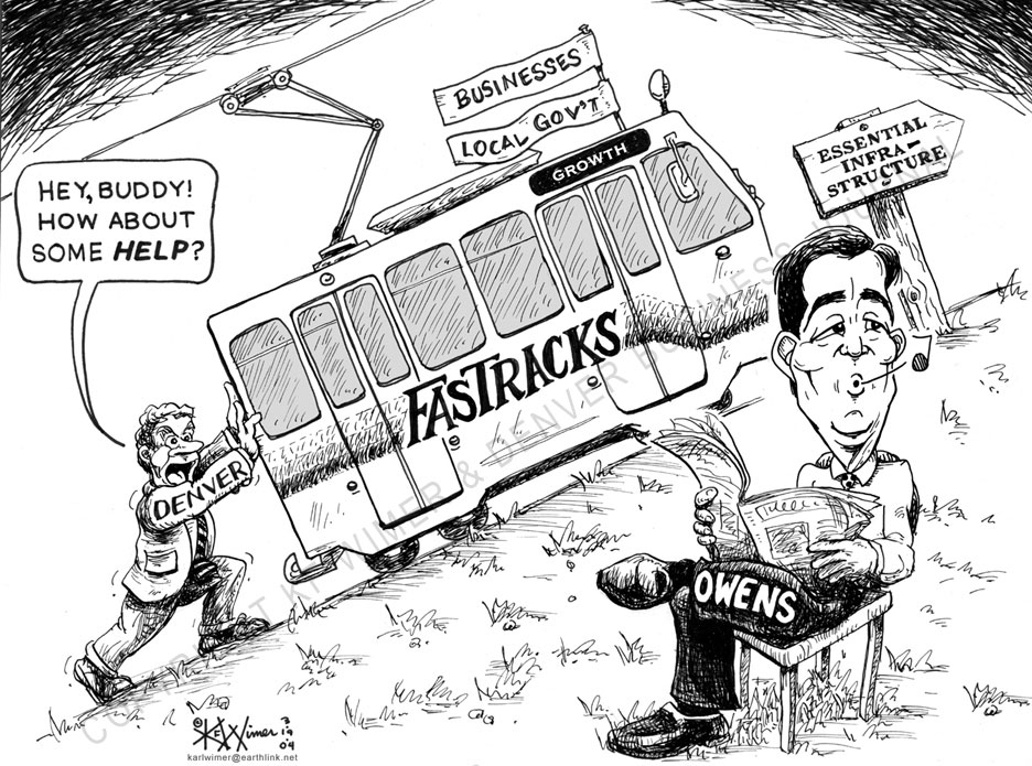 fastracks