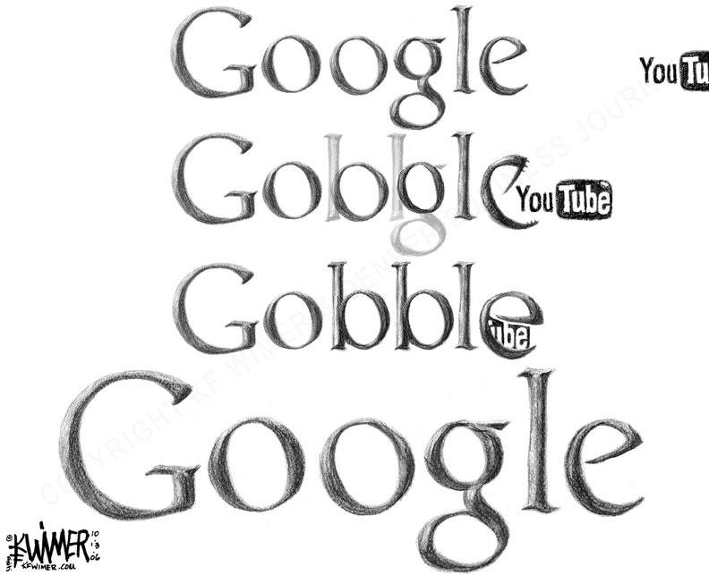 googlegobble
