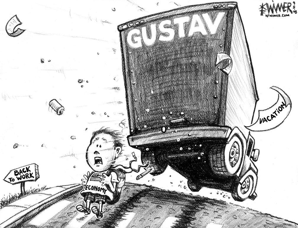 gustav-near-miss
