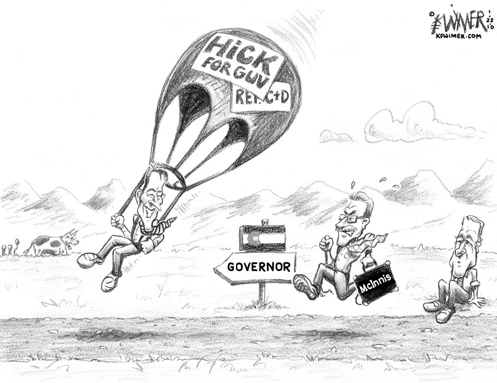 hick-parachute