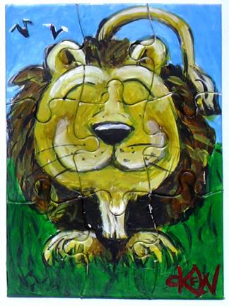 lionpuzzle