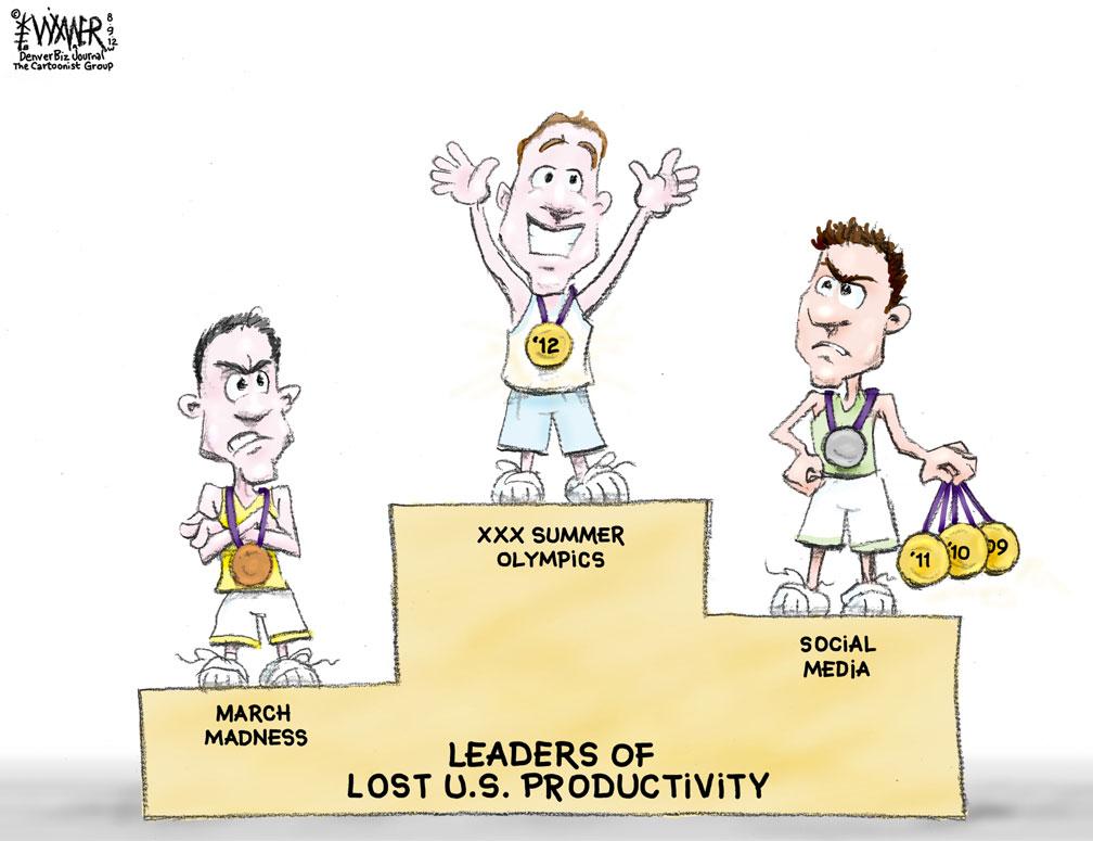lost-productivity-olympics