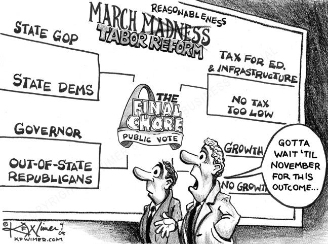 marchreasonableness