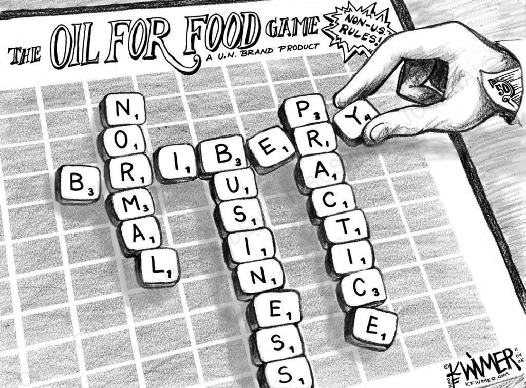 oilforfoodgame