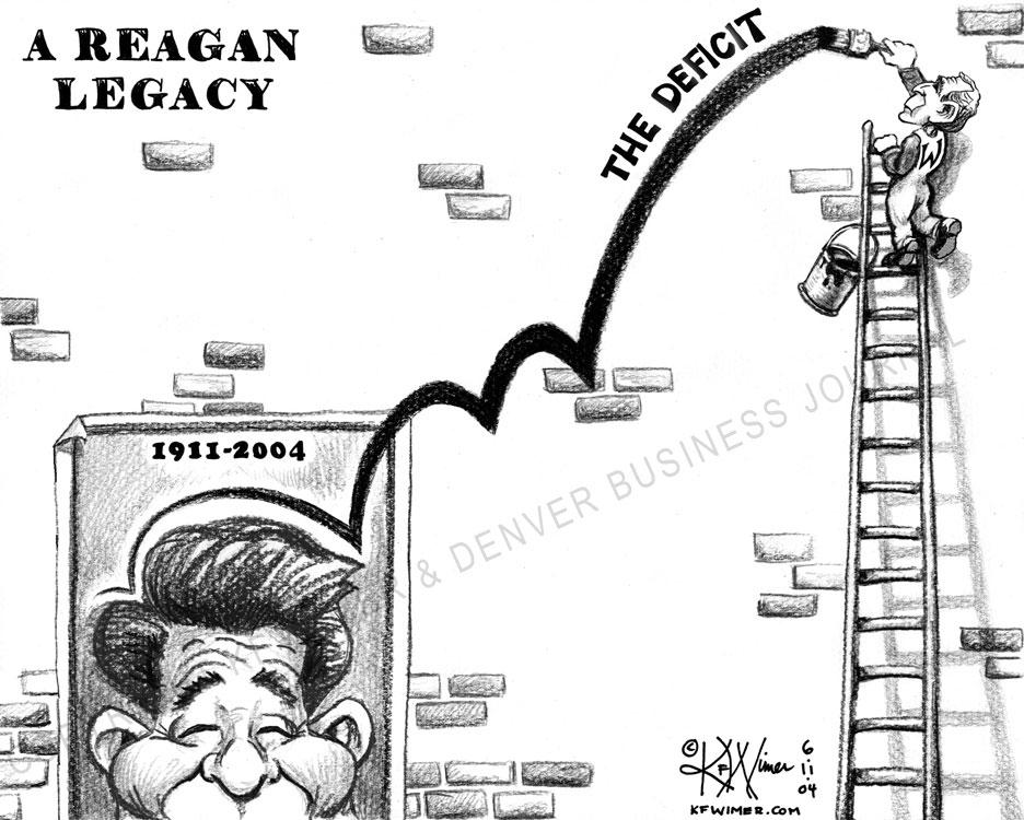 reaganlegacy