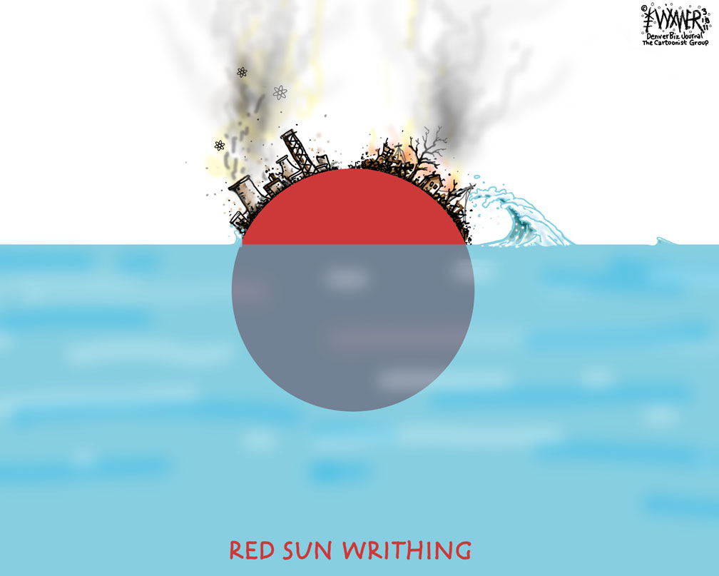 red-sun-writhing