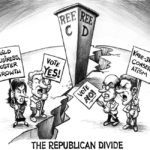 republicandivide