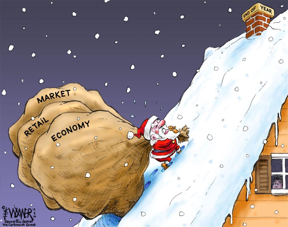 santa-climb