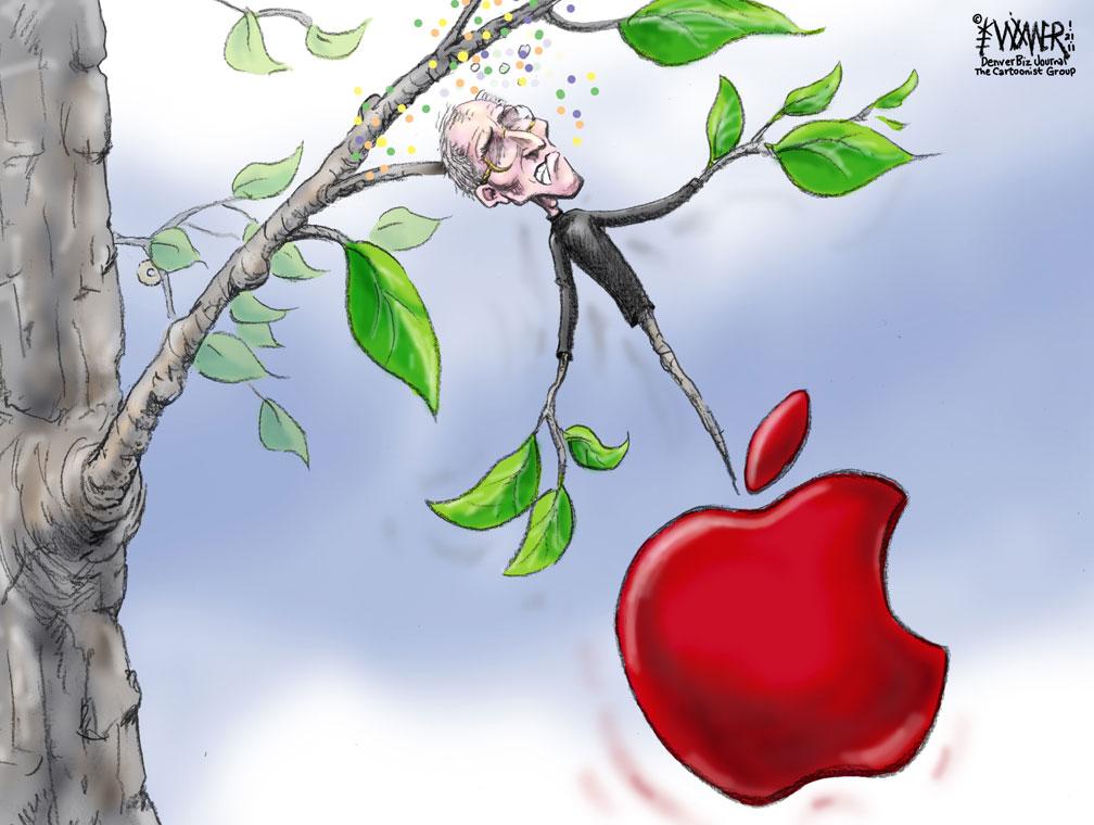 sick-apple