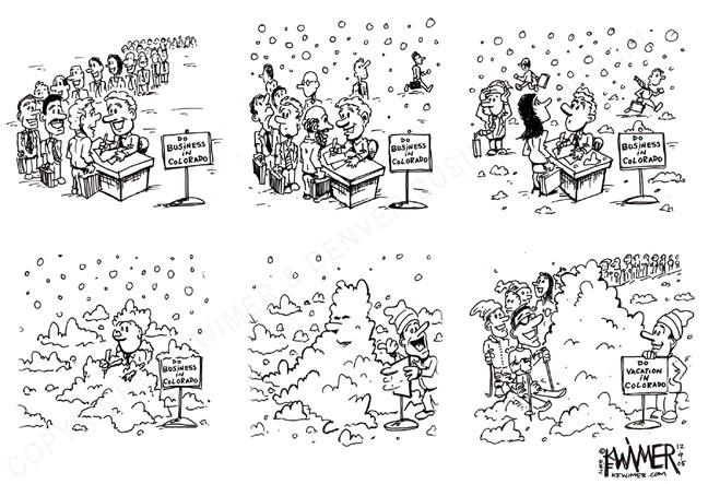 snowblessingcurse