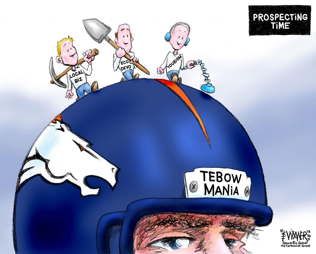 tebowmania-prospecting