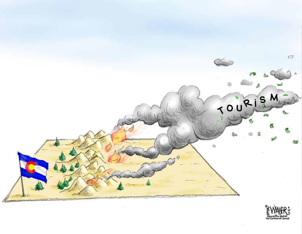 tourism-up-in-smoke