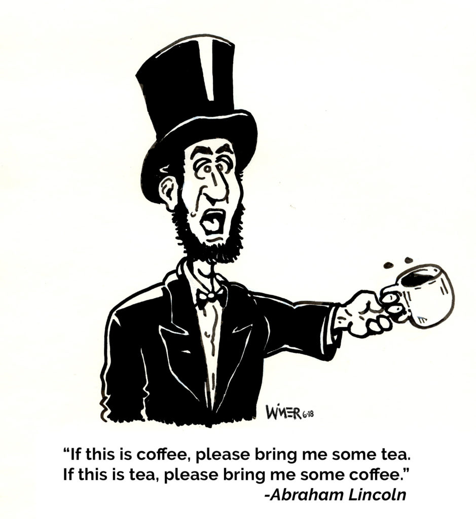 abe coffee tea
