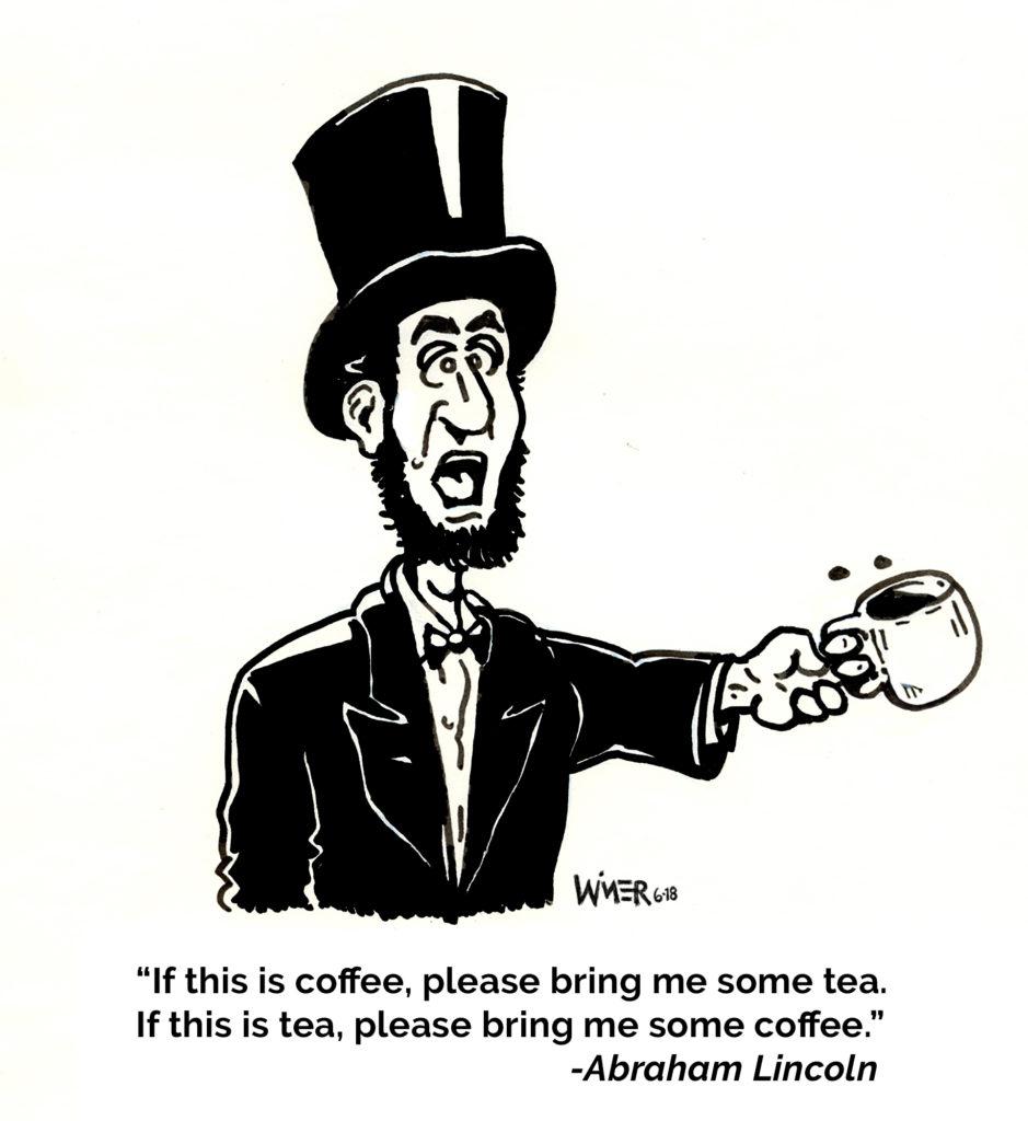 abe coffee tea
