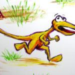 braedendinosaurs-runningdino
