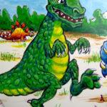 braedendinosaurs-trex