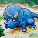braedendinosaurs-triceratops
