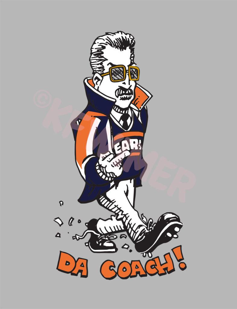 da coach grey c