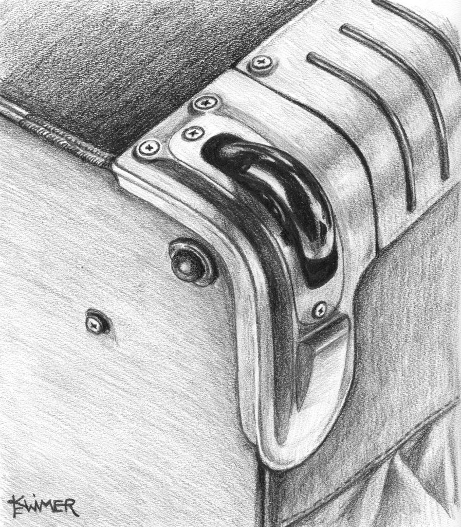 inboard wheel