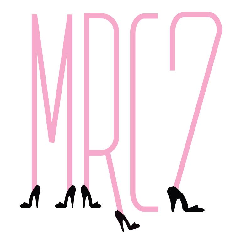 mrc2 slender logo