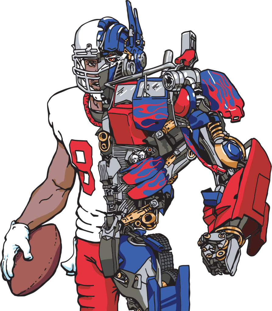 optimus pryor2