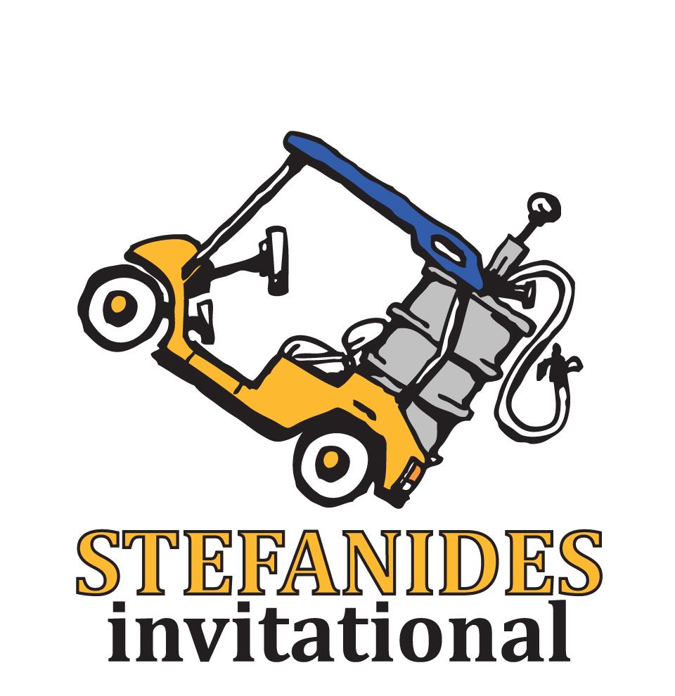 stefanides invitational logo