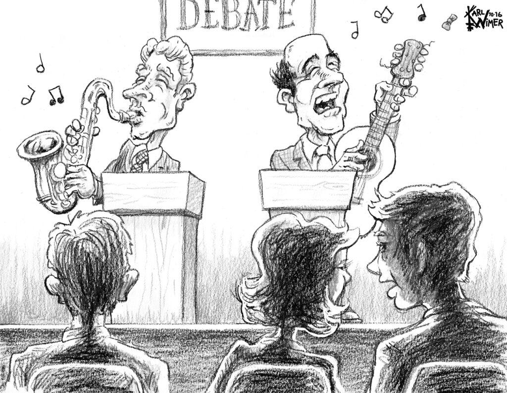 bt debate 10-16 1