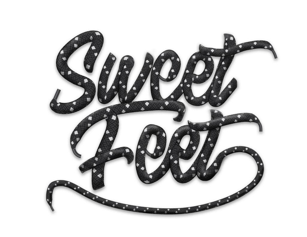 Logo for new shoe brand