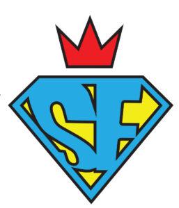 sf logo crown rby ol