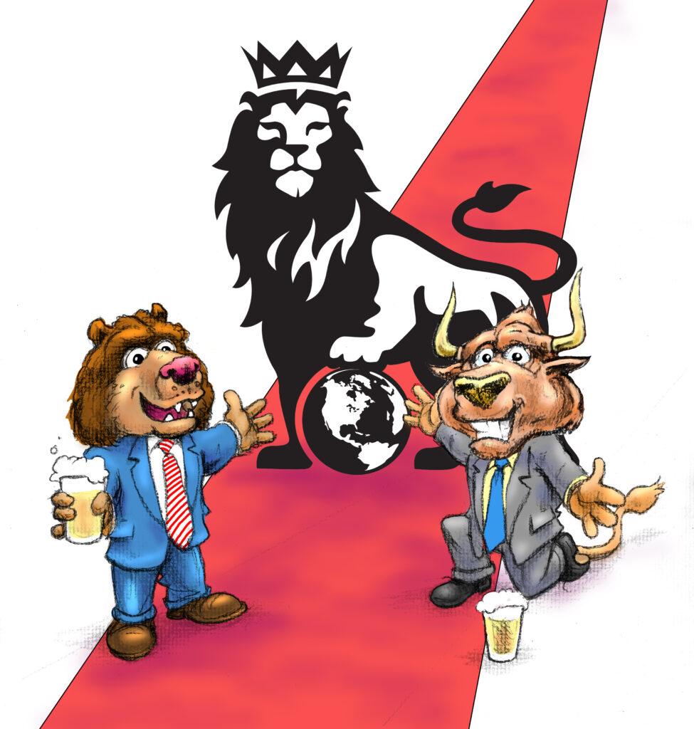 bbb premier lion