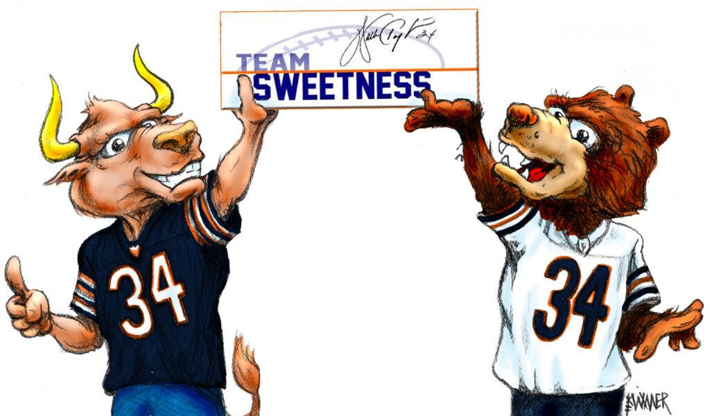 bbb team sweetness