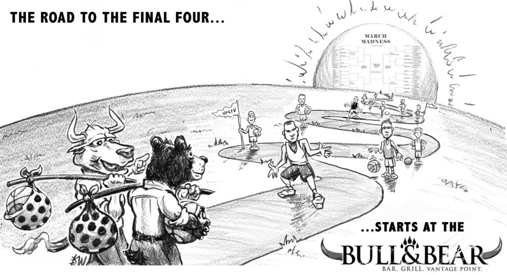 road to final four final3