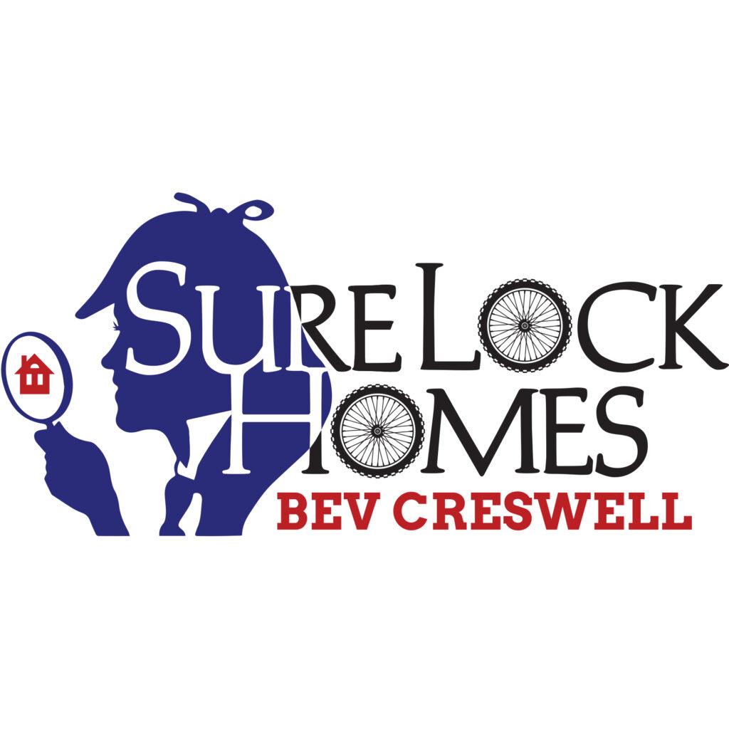 sure lock logo