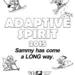 adaptive spirt book cover
