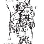 kungfu fox