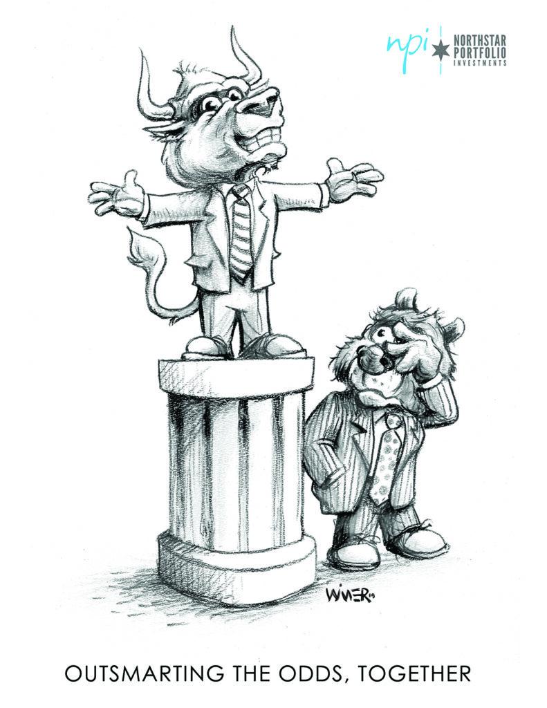 bull bear pedestal npi 1