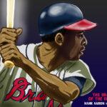Bravest of the Braves Hank Aaron