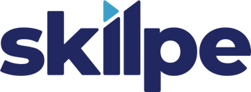 skilpe logo